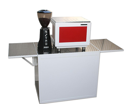 Hire A Mobile Coffee Bar For Your Events The Little