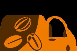 THE LITTLE COFFEE VAN REVS UP WEBSITE RELAUNCH